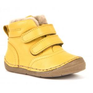 Ghete Froddo G2110100-11 Yellow