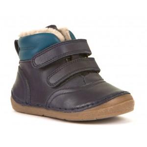 Ghete Froddo G2110100-13 Blue