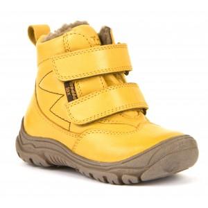 Ghete de zapada Froddo G2110104-3 Yellow
