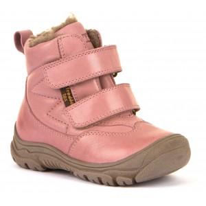 Ghete de zapada Froddo G2110104-5 Pink