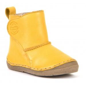 Cizme Froddo G2160066-3 Yellow