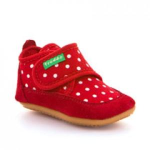 Pantofi Froddo G1170001 Red