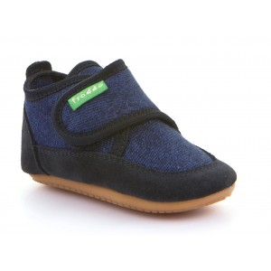 Pantofi Froddo G1170001-1 Dark Blue