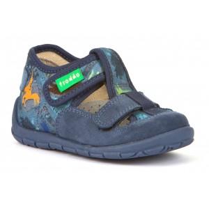Sandale Froddo G1700295-2 Denim