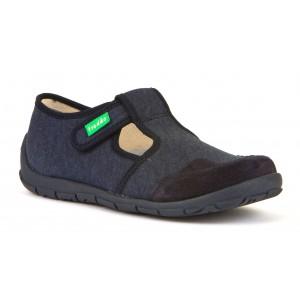 Pantofi Froddo G1700301-2 Dark Blue
