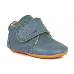 Pantofi Froddo G1130005-14 Denim