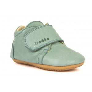 Pantofi Froddo G1130005-15 Mint
