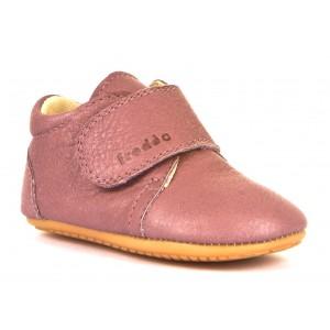 Pantofi Froddo G1130005-16 Nude