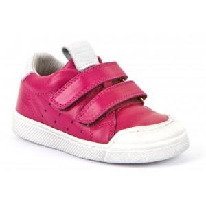 Pantofi Froddo G2130232-4 Fuchsia