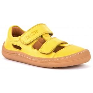 Sandale Froddo G3150197-6 Yellow