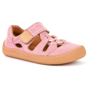 Sandale Froddo G3150196-5 Pink