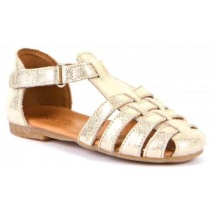 Sandale Froddo G3150174 Gold