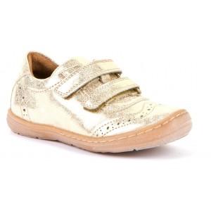 Pantofi Froddo G3130170-4 Gold