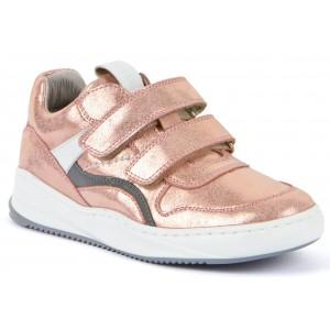 Sneakers Froddo G3130165-5 Pink Metal