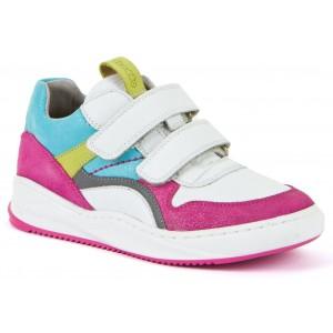 Sneakers Froddo G3130165-4 White Fuxia