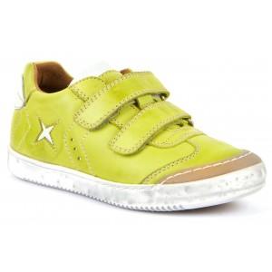 Pantofi Froddo G3130164-9 Lime
