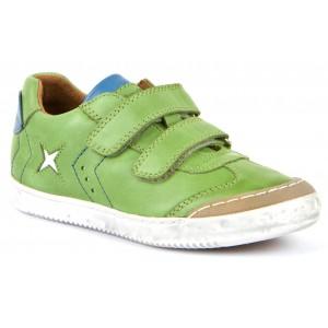 Pantofi Froddo G3130164-2 Olive