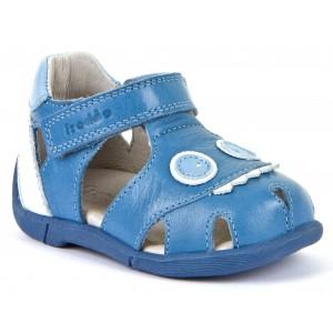 Sandale Froddo G2150141-1 Jeans