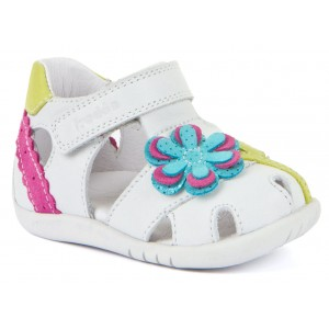 Sandale Froddo G2150140-2 White