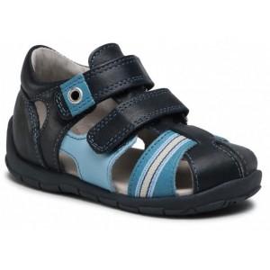 Sandale Froddo G2150138 Dark Blue