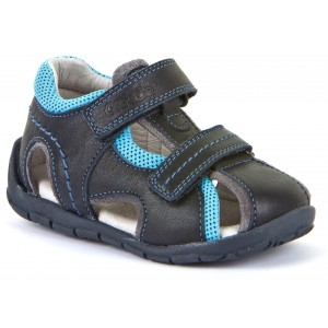 Sandale Froddo G2150137 Dark Blue
