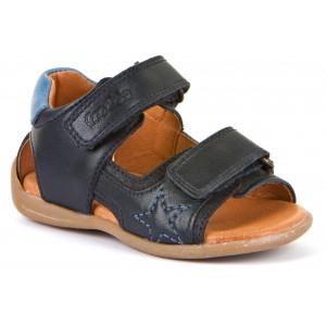 Sandale Froddo G2150133-1 Dark Blue