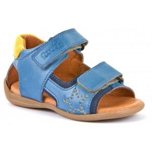 Sandale Froddo G2150133 Jeans