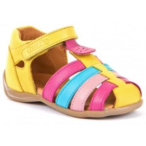 Sandale Froddo G2150132-1 Yellow