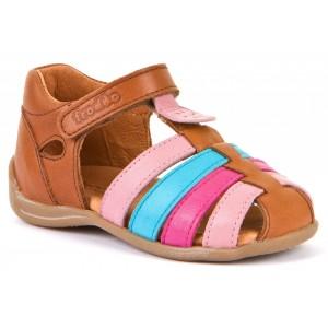 Sandale Froddo G2150132 Brown