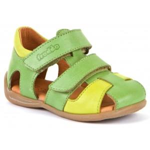 Sandale Froddo G2150131-4 Green