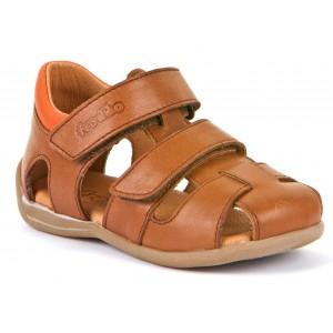 Sandale Froddo G2150131-3 Brown