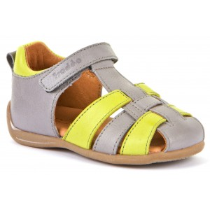 Sandale Froddo G2150130-9 Grey