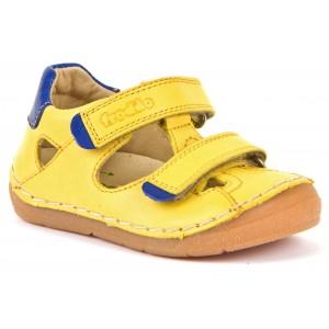 Sandale Froddo G2150128-8 Yellow