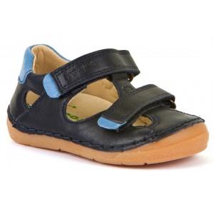Sandale Froddo G2150128 Dark Blue