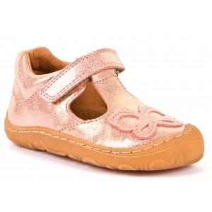 Pantofi Froddo G2140054-1 Pink