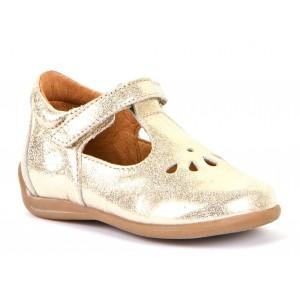 Pantofi Froddo G2140051-7 Gold