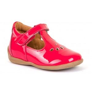Pantofi Froddo G2140051 Fuxia Patent