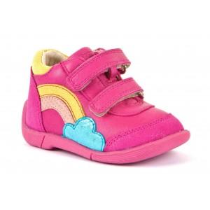 Pantofi Froddo G2130234-2 Fuchsia