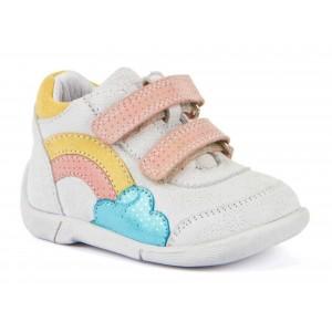 Pantofi Froddo G2130234 White