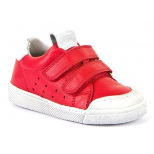 Pantofi Froddo G2130232-7 Red