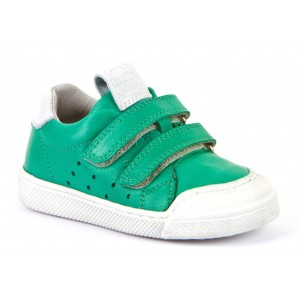 Pantofi Froddo G2130232-2 Green