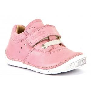 Pantofi Froddo G2130223-6 Pink