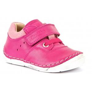 Pantofi Froddo G2130223-5 Fuchsia