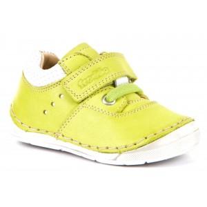 Pantofi Froddo G2130223-3 Lime