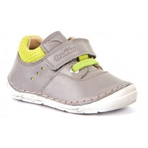 Pantofi Froddo G2130223-2 Light Grey