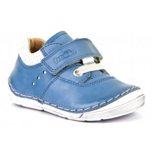 Pantofi Froddo G2130223-1 Jeans