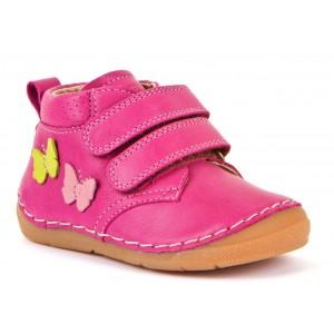 Pantofi Froddo G2130221 Fuchsia