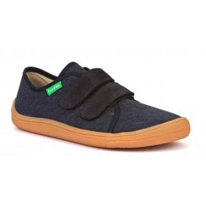 Pantofi Froddo G1700283-8 Dark Blue