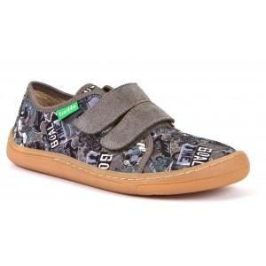 Pantofi Froddo G1700283-7 Grey