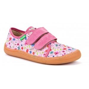 Pantofi Froddo G1700283-1 Pink